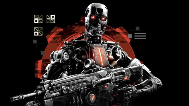 Gears 5 Terminator Skins - How to unlock T-800 and Sarah Connor