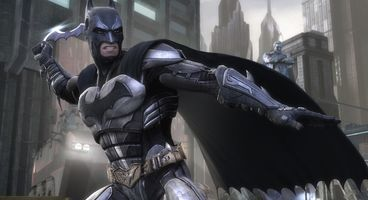 Ed Boon to greet UK fans at Injustice: Gods Among Us launch