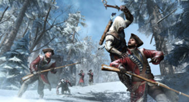 Ubisoft plan holiday patch for Assassin's Creed III
