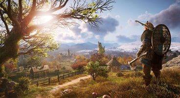 Assassin's Creed Valhalla Season Pass Bonus DLC Mission Leaked Before Gameplay