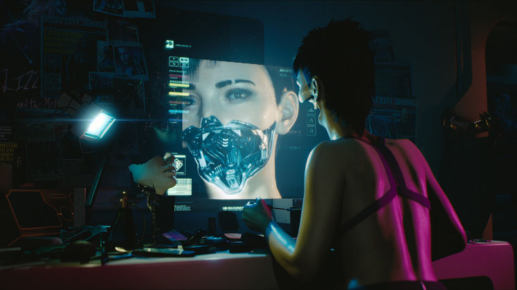 Cyberpunk 2077 Patch Notes - Update 1.23 Fixes More Crashes and Quest-Related Issues