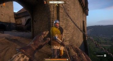 Kingdom Come: Deliverance Has Sold Half A Million Copies