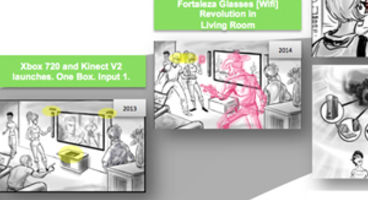 Microsoft shrugs at 'leaked' 56-paged strategy document for next Xbox