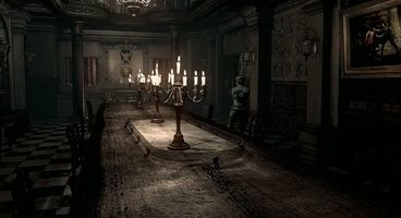 Confirmed: Resident Evil HD Remastered coming to PC in Early 2015