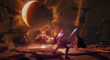 The Servant and the Beast DLC Released for Hand of Fate 2