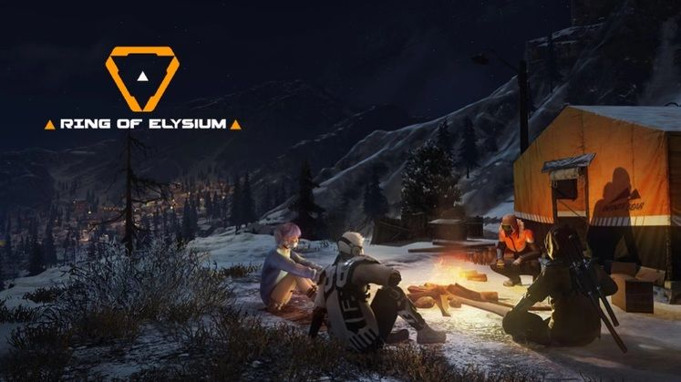 Prepare to Survive the Long Night in Ring of Elysium