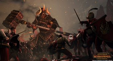 Creative Assembly Could Be Teasing Total War: Warhammer 3