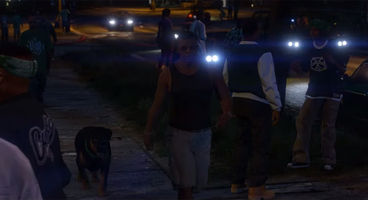 Rumour: Grand Theft Auto 5 slips into 2015 for PC, Xbox One and PS4?