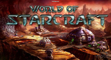 World of StarCraft to be renamed