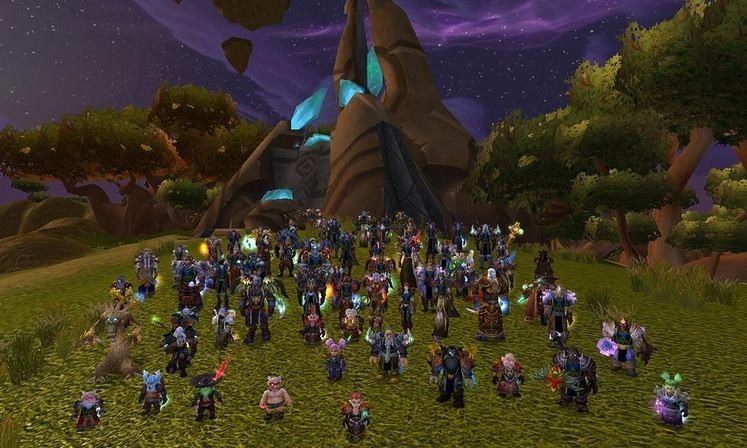 Blizzard bans World of Warcraft players for six-months after using third-party tools