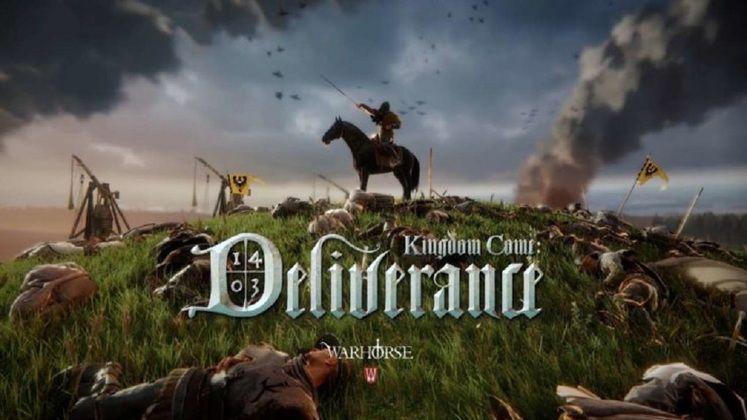 Warhorse are reworking Lockpicking in Kingdom Come: Deliverance