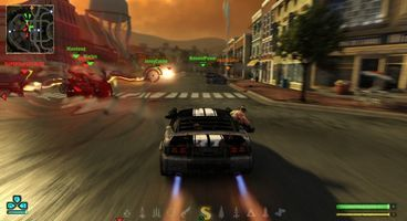Twisted Metal will have an online pass after all <Update: Gone gold, too>