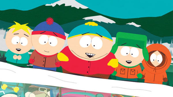 South Park creators personally picked Obsidian to develop South Park RPG
