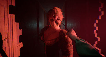 New Game From the Developers of Agony is Paranoid