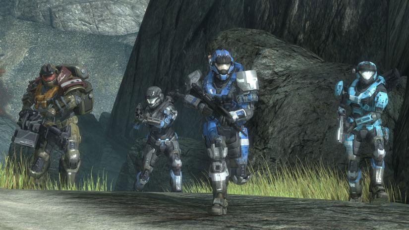Halo Reach Firefight Beta Delayed Due To Severe Gamewatcher