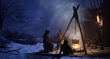 Survival RPG Medieval Dynasty Is Now Available in Steam Early Access