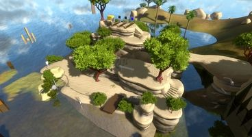 Jonathan Blow reveals reasons behind The Witness' PS4 timed exclusivity