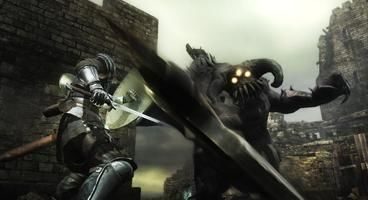 Demon's Souls inbound to Europe?