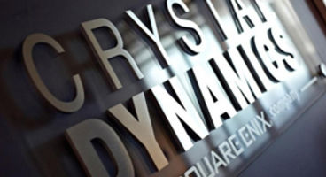 Crystal Dynamics joined by God of War's Cory Barlog