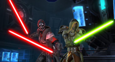 BioWare launches Star Wars: The Old Republic Free Trial, play up to level 15