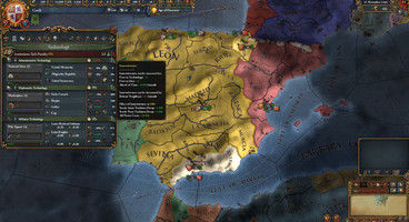 Europa Universalis IV: Rule Britannia Release Date Announced