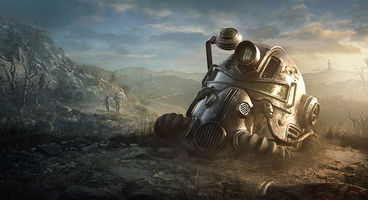 Want To See the Secret Fallout 76 Developer Room? You'll Get Banned