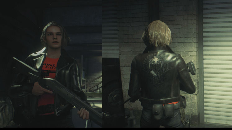 The Best Resident Evil 3 Remake Mods