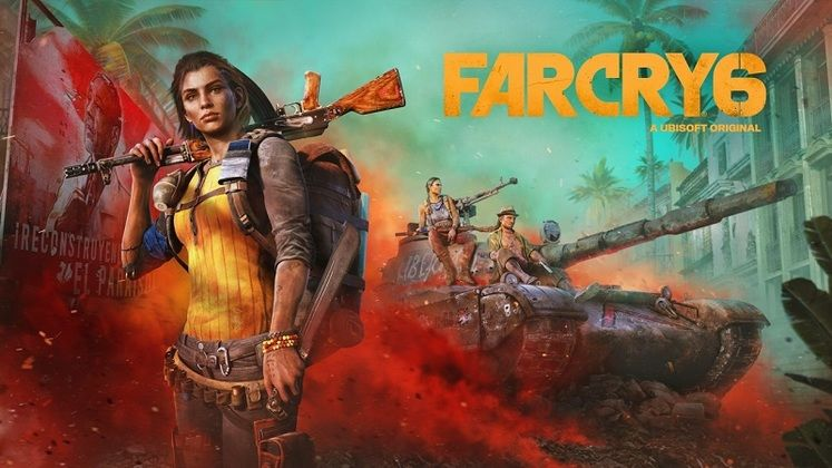 Far Cry 6 Ubisoft Connect Rewards - Here's What You Can Unlock