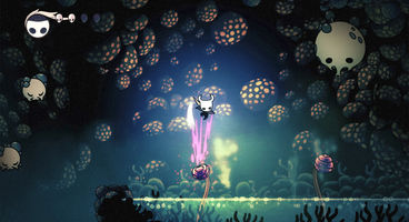 Hollow Knight: Gods & Glory Coming on 23rd of August