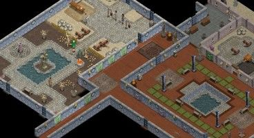 Avernum 2: Crystal Souls announced, coming to PC and Mac this year