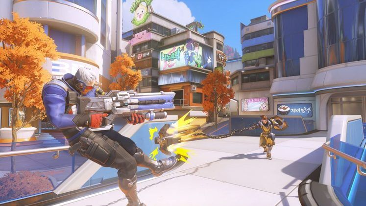 Overwatch Horde Mode - Blizzard Says Overwatch Team Focusing On