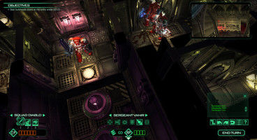 Space Hulk gets co-op mode, new DLC campaign Harbinger of Torment released