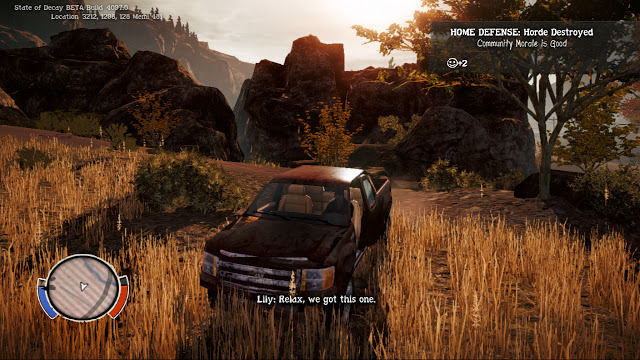 State of Decay to launch on Steam Early Access