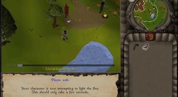 Jagex and Bigpoint bring Runescape to Germany and France