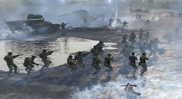 Company of Heroes 2 Is Free On Humble Store