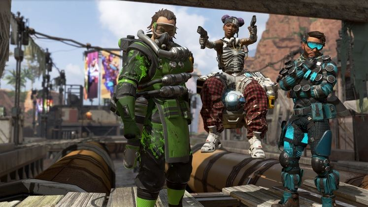 Apex Legends Microtransactions - What Sort of Microtransactions Are There?