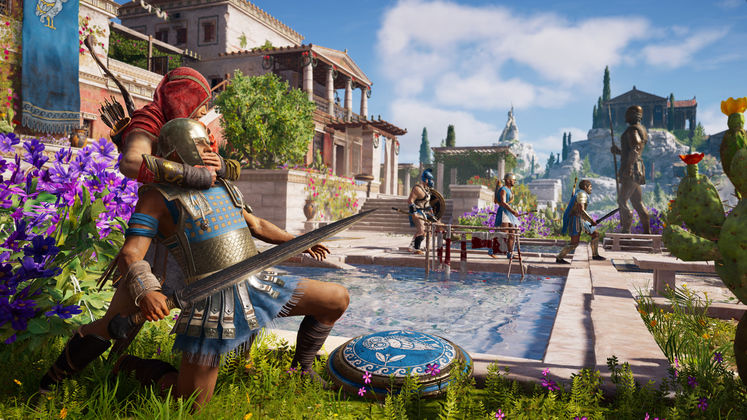 Assassin's Creed Odyssey Release Times, System Requirements, Launch Trailer, Day One Patch Notes