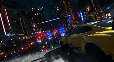 Need for Speed Heat Announced, Gets November Release Date