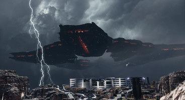 Halo Co-creator Narrows Down Disintegration's Release Window