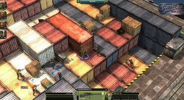 Jagged Alliance Online in closed beta
