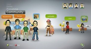 E3 2011: Xbox Dashboard gets another overhaul