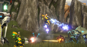 Red 5 launch European servers for Firefall MMO,