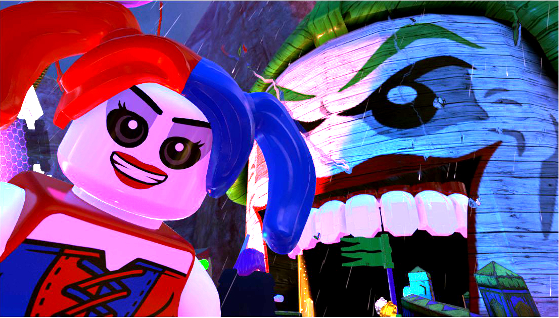 LEGO DC Super Villains Cheat Codes - All Character Cheats