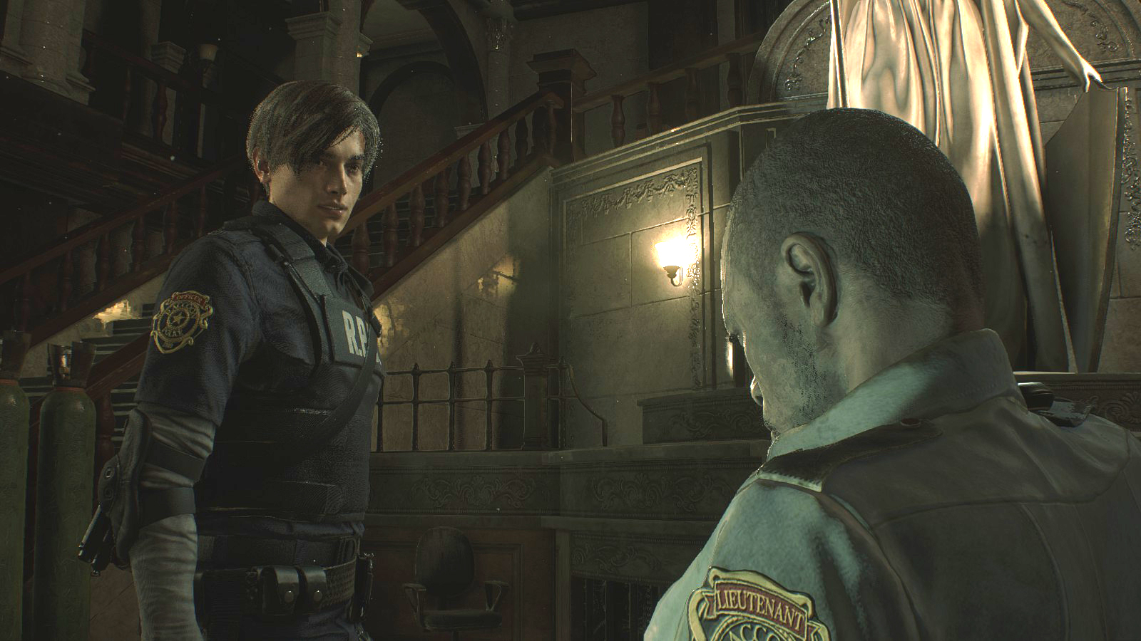 Resident Evil 2 Remake Multiplayer Could Rogue Mode Gamewatcher