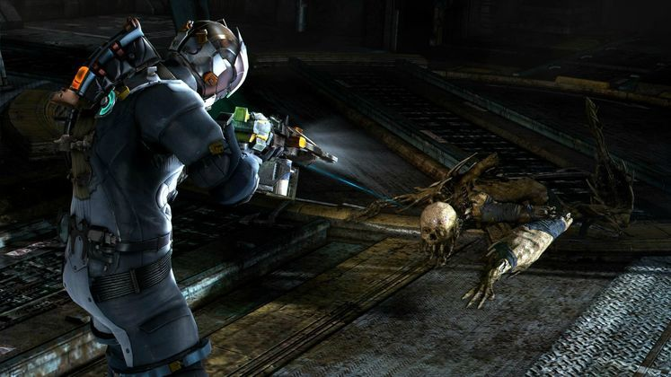 Dead Space 3 getting demo on 22nd January, 15th for Xbox Live Gold members