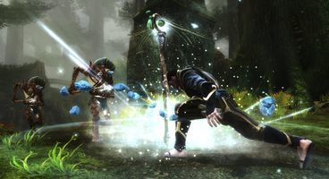 THQ couldn't afford Reckoning, says Rolston