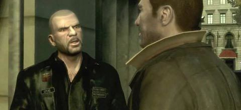 Rockstar pin GTA IV's 'The Ballad of Gay Tony' DLC to October 29th