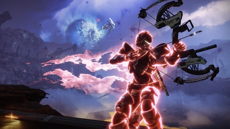 Destiny 2 High Plains Lumina Chest Location