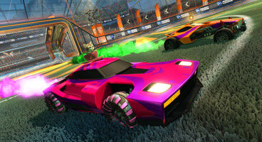 Nintendo Accidentally Reveals Rocket League Free-to-Play Release Date