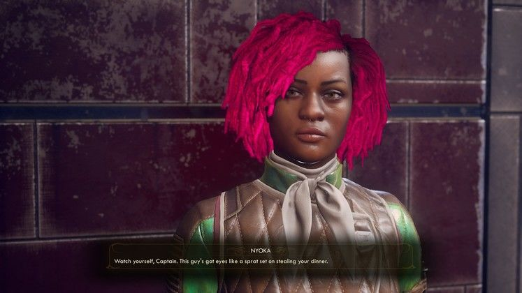 The Outer Worlds Improve Graphics - How to remove blurryness, Chromatic Aberration, TAA and apply ReShade